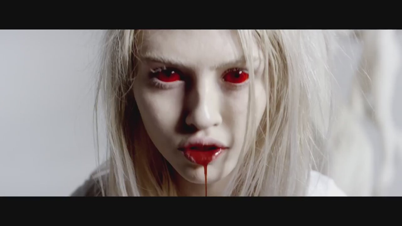 Dıe Antwoord - Ugly Boy