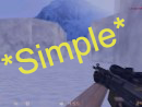 Counter Strike - LeqendLash - SİMPLE