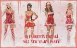 DjFahrettin Tiryaki ( 2015 New Year's Party Music )