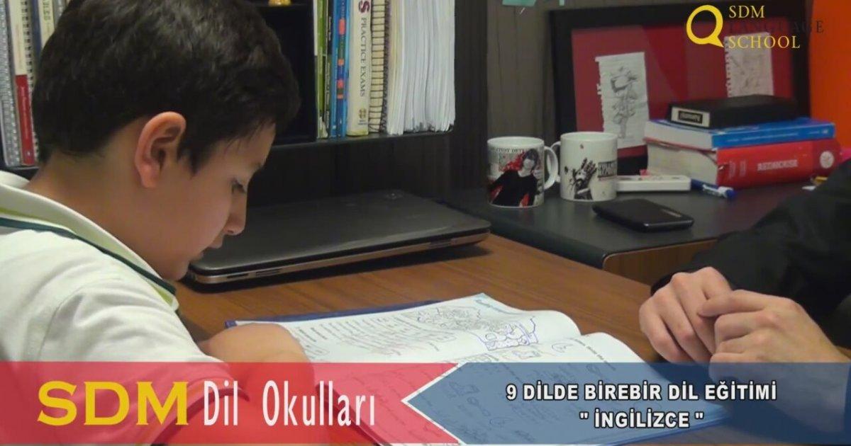 Çocuklar için ingilizce kursu izlesene com video