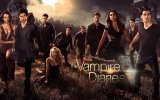 The Vampire Diaries 6. Sezon 17. Bölüm Müzik - Zella Day - Hypnotic