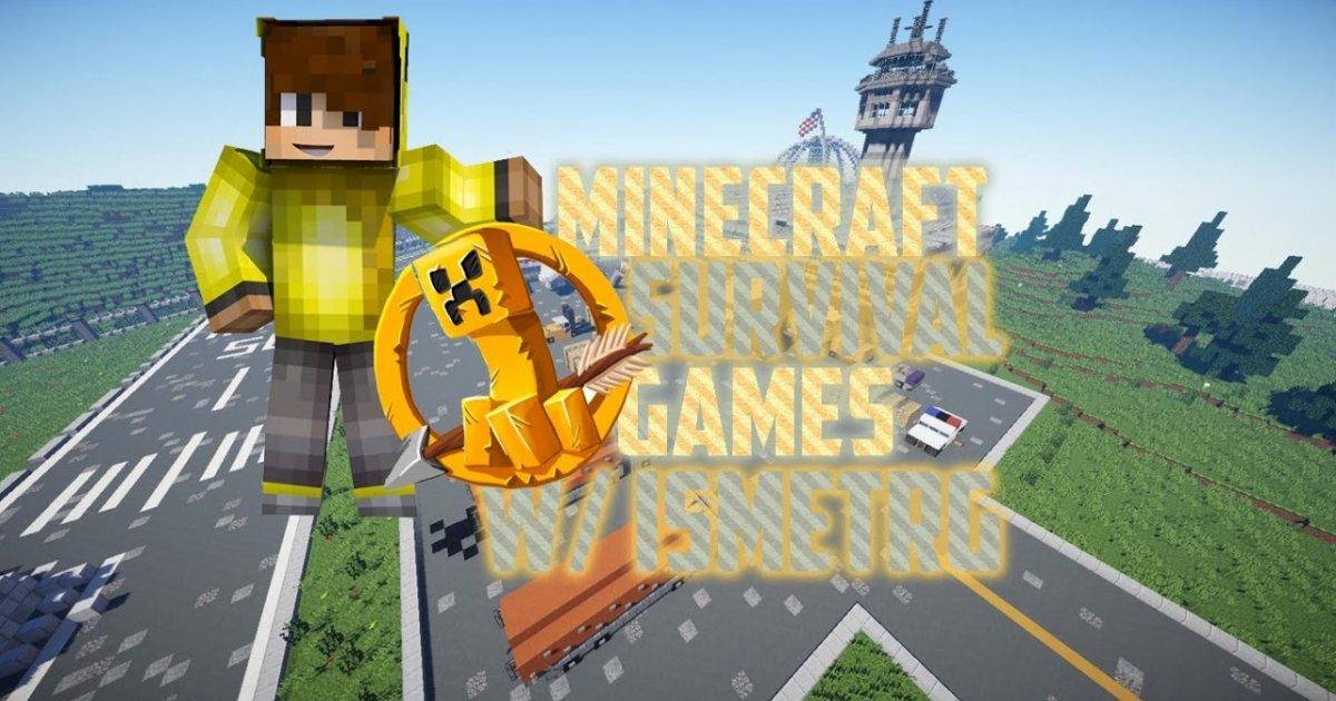 Auto survival games plugin