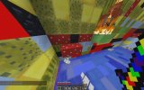 Minecraft:Parkour Map -A Spring İn Your Step