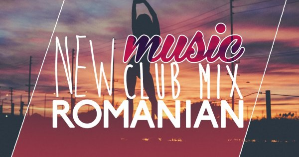 Romanian house music march club mix 2015 srp1453 for Romanian house music