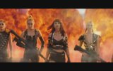 Taylor Swift - Bad Blood ft. Selena Gomez & Kendrick Lamar (Official Video)