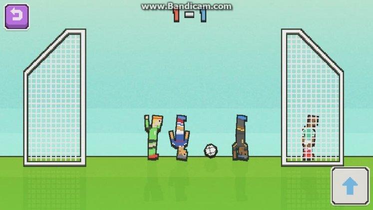 Soccer Physics: Kafayı Yitirir - Bölüm 1   İzlesene.com Soccer Physics