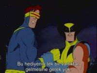 X - Men - 42. Bölüm