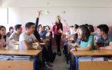 Fatin Rüştü Zorlu Anadolu Lisesi Oğuzhan Uğur  Soğan Ekmek
