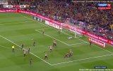 Lionel Messi'den Akıllara Zarar Solo Performans