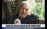 Süleyman Seba  Beşiktaş'ı Üzmesinler