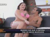 Brezilya Sadakat Testi - Kocana Ne Kadar Güveniyosun
