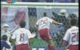 Japonya 0  Türkiye 1 TRT Arşivinden 18.06.2002