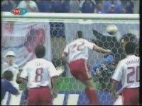 Japonya 0 - Türkiye 1 (18.06.2002)