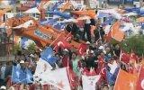 Ahmet Davutoğlu  Yolsuzluklara Son Verdik