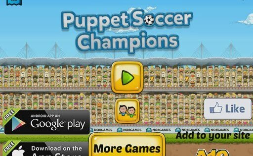Kafa Topu Şampiyonlar Ligi Oyununun Videosu 14