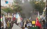 HDP Diyarbakır Mitingi Patlama Anı