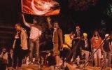 Kaan Tangöze  Taksim Meydanı Klip