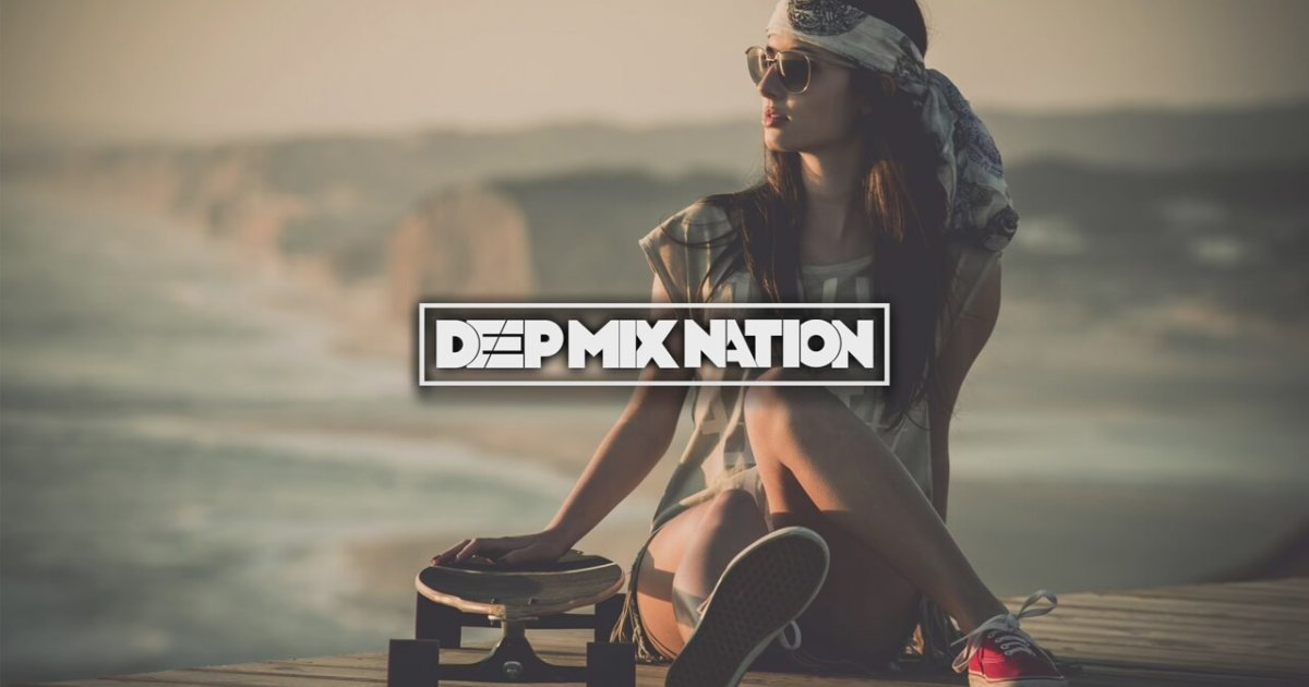 Deep house mix 2015 77 new house music mixed by for New deep house music 2015