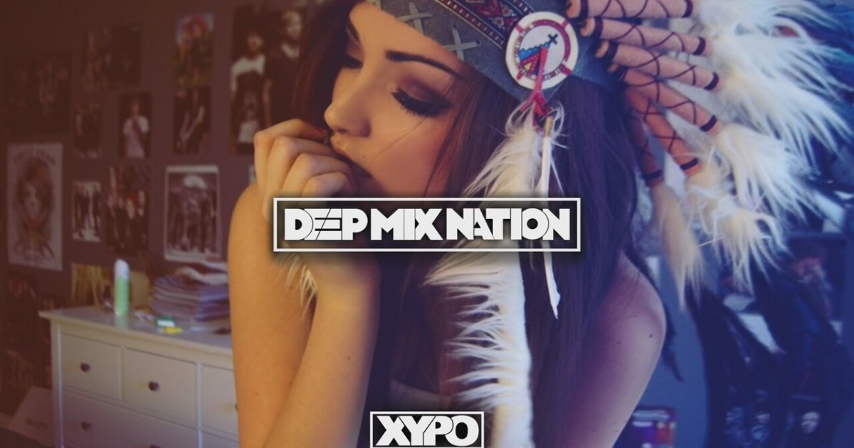 Deep house mix 2015 87 new house music mixed by xypo for Recent house music