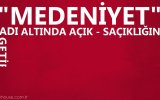 Tesettür & Medeniyet  Çay House  Kinetic Typography