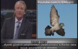Güvercinlerden Tahrik Olmak