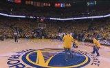 Orta Sahadan Basket Atıp Araba Kazanan Taraftar
