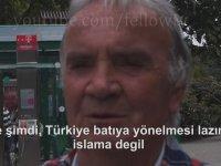 Almanlar'dan Türkiye Genel Seçim Sonuçları Yorumu