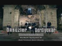 Grup Öksüzler & Derdiyoklar Ali - Türkülerle Gömün Beni