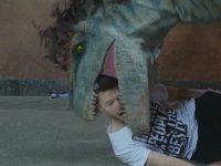 SA Wardega - Dinozor Şakası