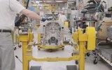 8 Silindirli Motor Yapımı  Bentley