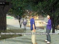 Beyin Yakan SA-MP Videosu