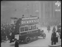 Londra Trafiği (1910)