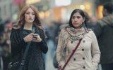 Gerçek İstanbul Hayatı  Turist Kamerası