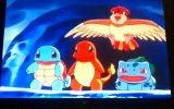 Pokemon Efsane Mağara Sahnesi Hüzün İçerir