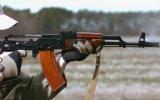 AK74'ün Ağır Çekimde Çalışma Sistemi