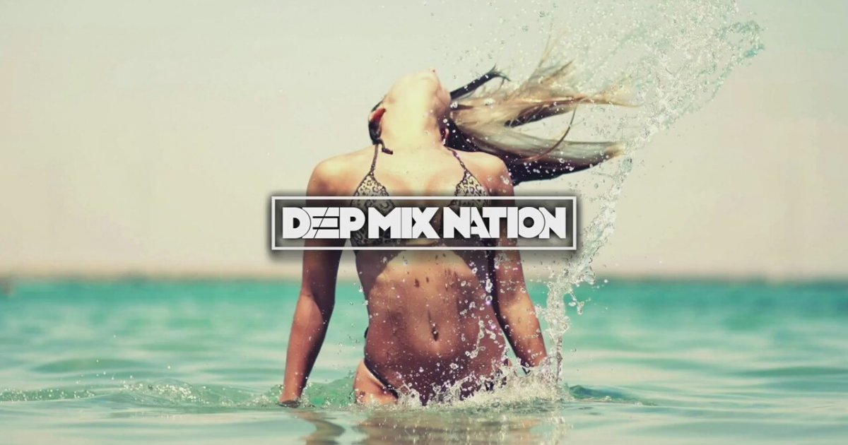 Deep house mix 2015 91 tropical house mix by bareal for Latest deep house music 2015
