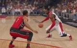 NBA Live 16 Tanıtımı ve Cem Karaca