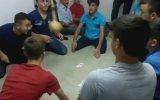 Manisa Yöresine Ait Kabak Kırma Oyunu