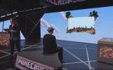 Microsoft Hololens Tanıtımı  E3 2015