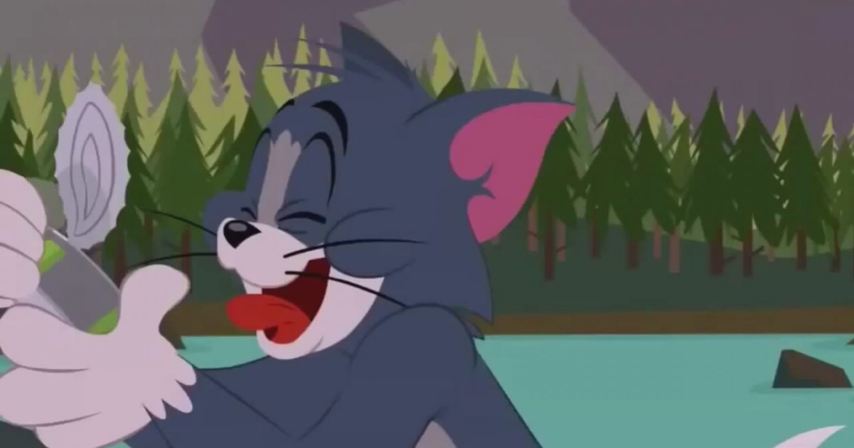 The Tom and Jerry Show 2014 TV series  Wikipedia