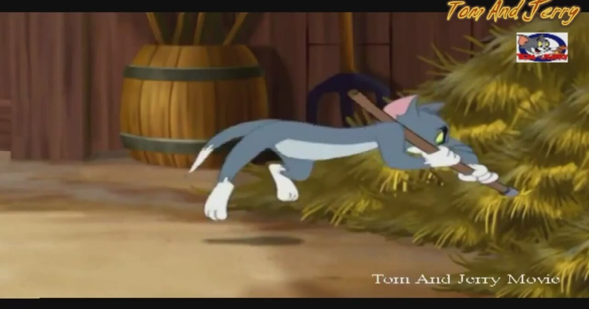 Hello and Welcome to Tom And Jerry Games