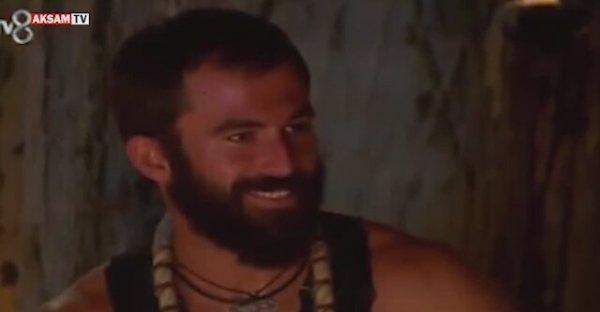 Survivor'a Veda Eden İsim Belli Oldu! (25 Haziran 2015) | İzlese