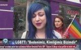 Çorum 1.LGBT Onur Yürüyüşü