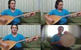 Game of Thrones Müziğini Bağlama ile Çalmak