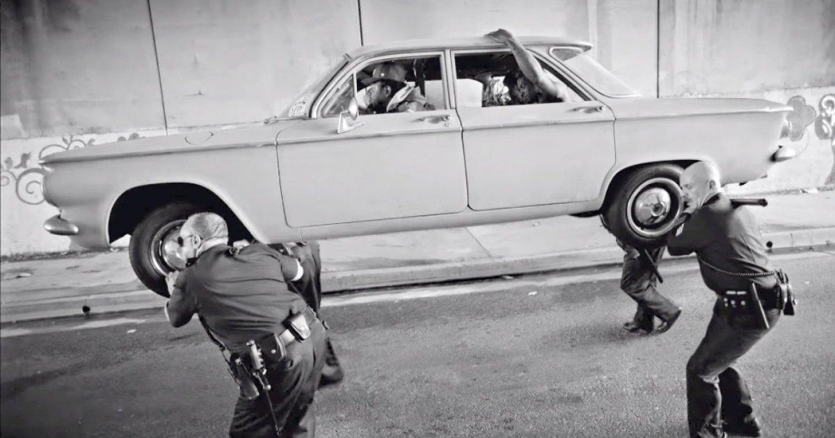 Kendrick Lamar - Alright | İzlesene.com