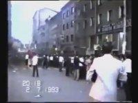 2 Temmuz Sivas Katliamı (Polis Kamerasından)