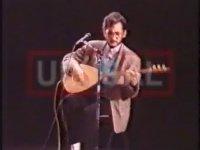 Hasret Gültekin Hollanda Konseri (1989)