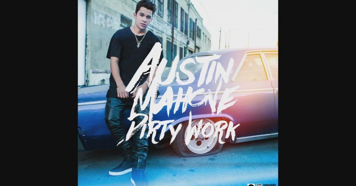 Austin Mahone - Dirty Work | İzlesene.com
