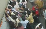 Hindistan'da Trene Binmek