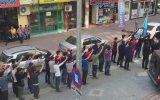 Adana Seyhan Ülkü Ocakları Ortaöğretim Ülkücü Yemini